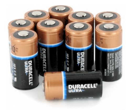 Zoll AED Plus Replacement Batteries