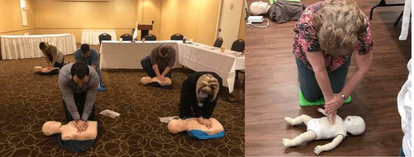 CPR Class Presentation