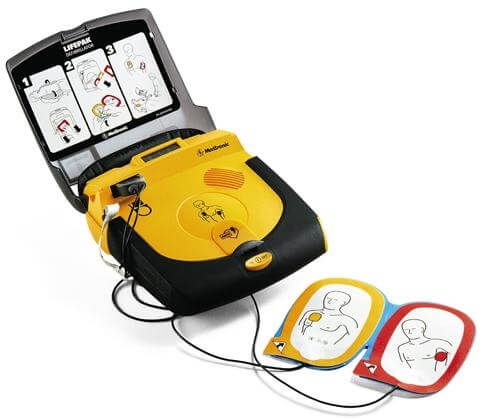 ZOLL AED Plus Adult Pads - Square One Medical