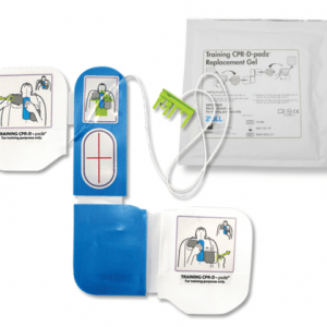 Zoll AED Plus Trainer2 Replacement Training Pads
