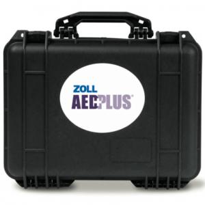 Zoll AED Plus Hard Pelican Case