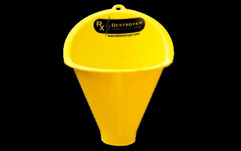 RX Destroyer Funnel