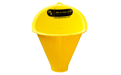 RX Destroyer Funnel