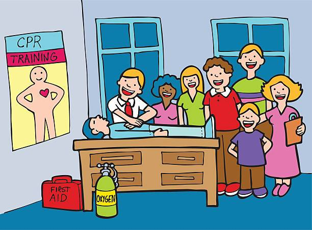 Learn in CPR Class