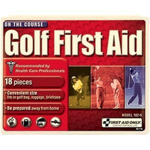 Golf First Aid Kit