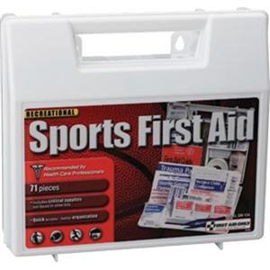 10 Person Sports First Aid Kit