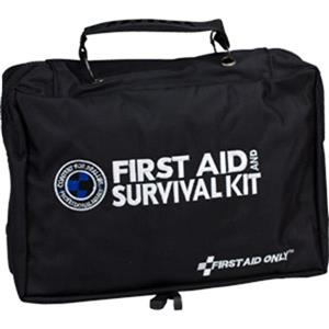 Survival First Aid Kit