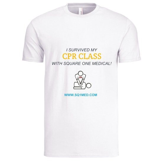 I survived my cpr class_mens shirt_white
