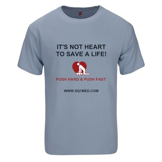 Its not heart to save a life_mens shirt_stonewashed blue