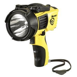 Streamlight® Waypoint® Pistol Grip Spotlights