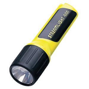 Black & Yellow Streamlight® Flashlight